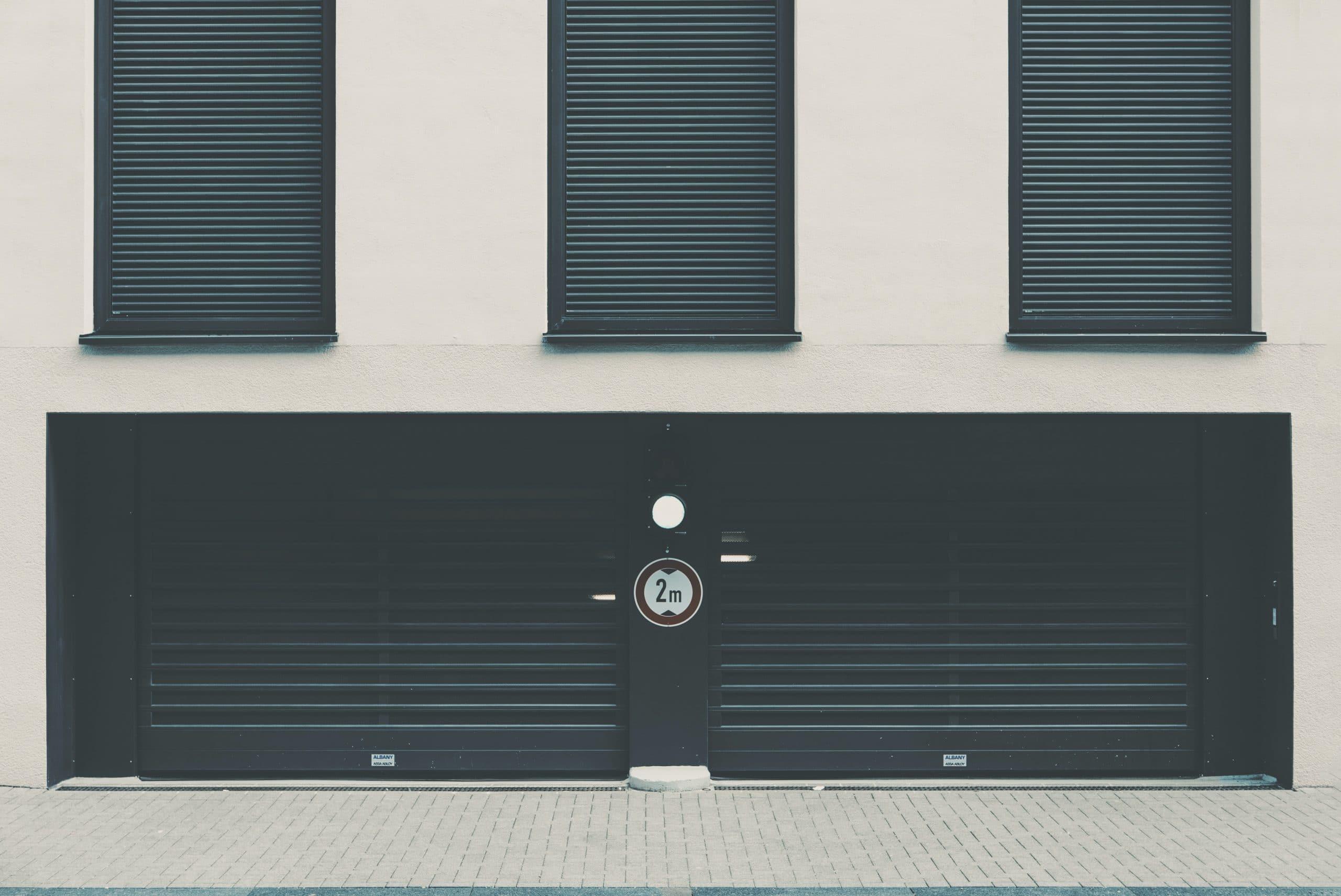 La solidité et la longévité des portes mixtes