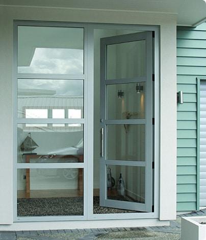 Les avantages de la porte en aluminium CC by sa Packers Australia