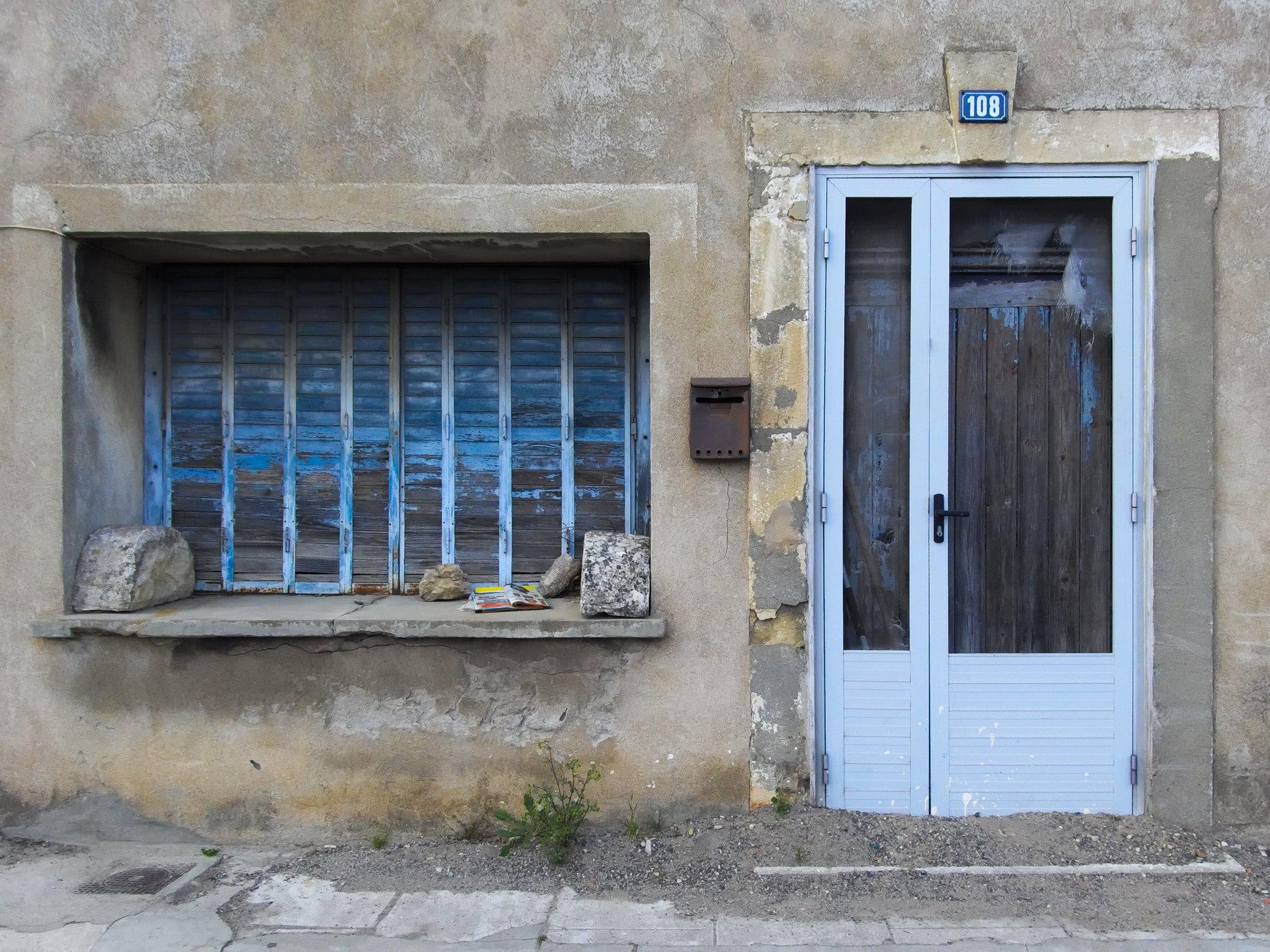 Les inconvénients de la porte en aluminum CC by =Nahemoth=